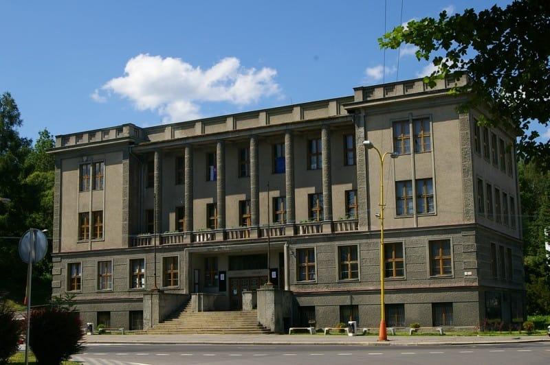 Liptovské múzeum v Ružomberku