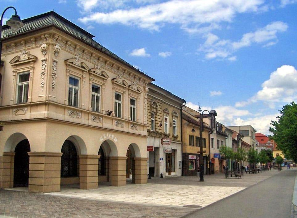 Museum of Janko Kral