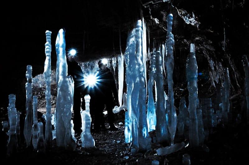 Stanišovská Cave