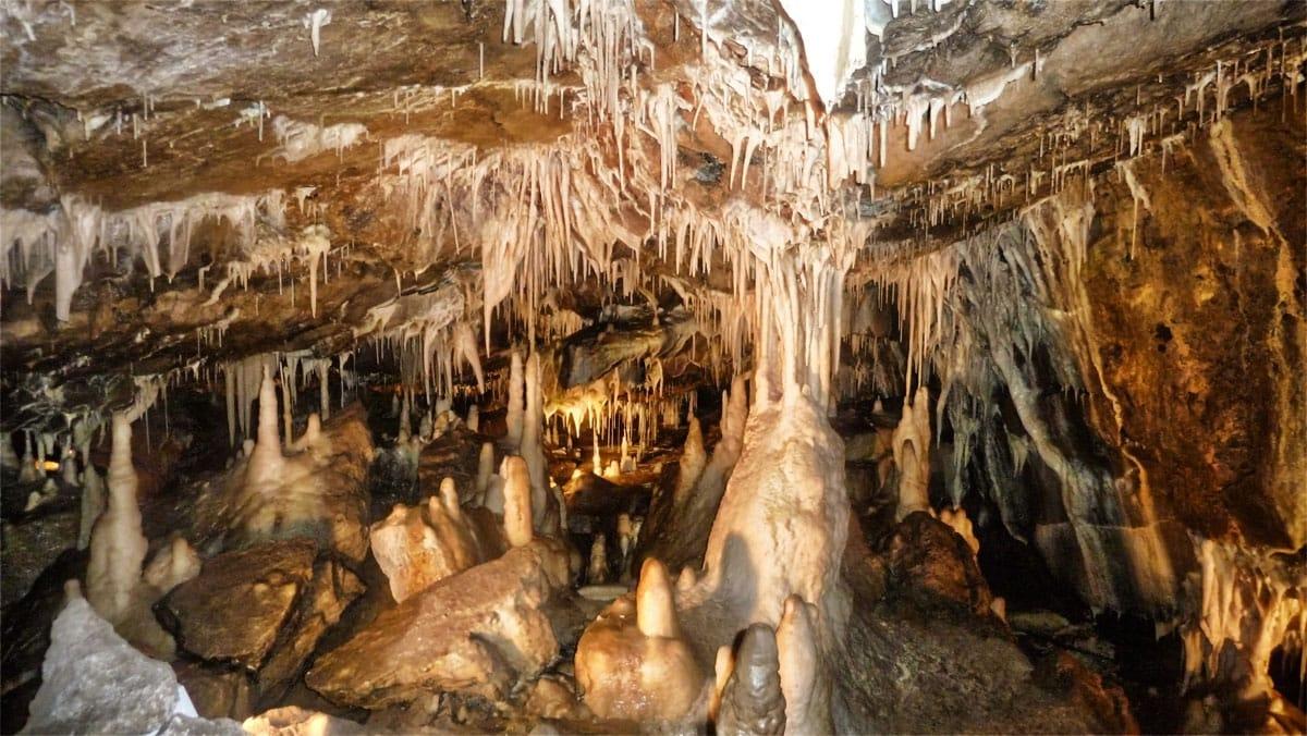 Važecká Cave