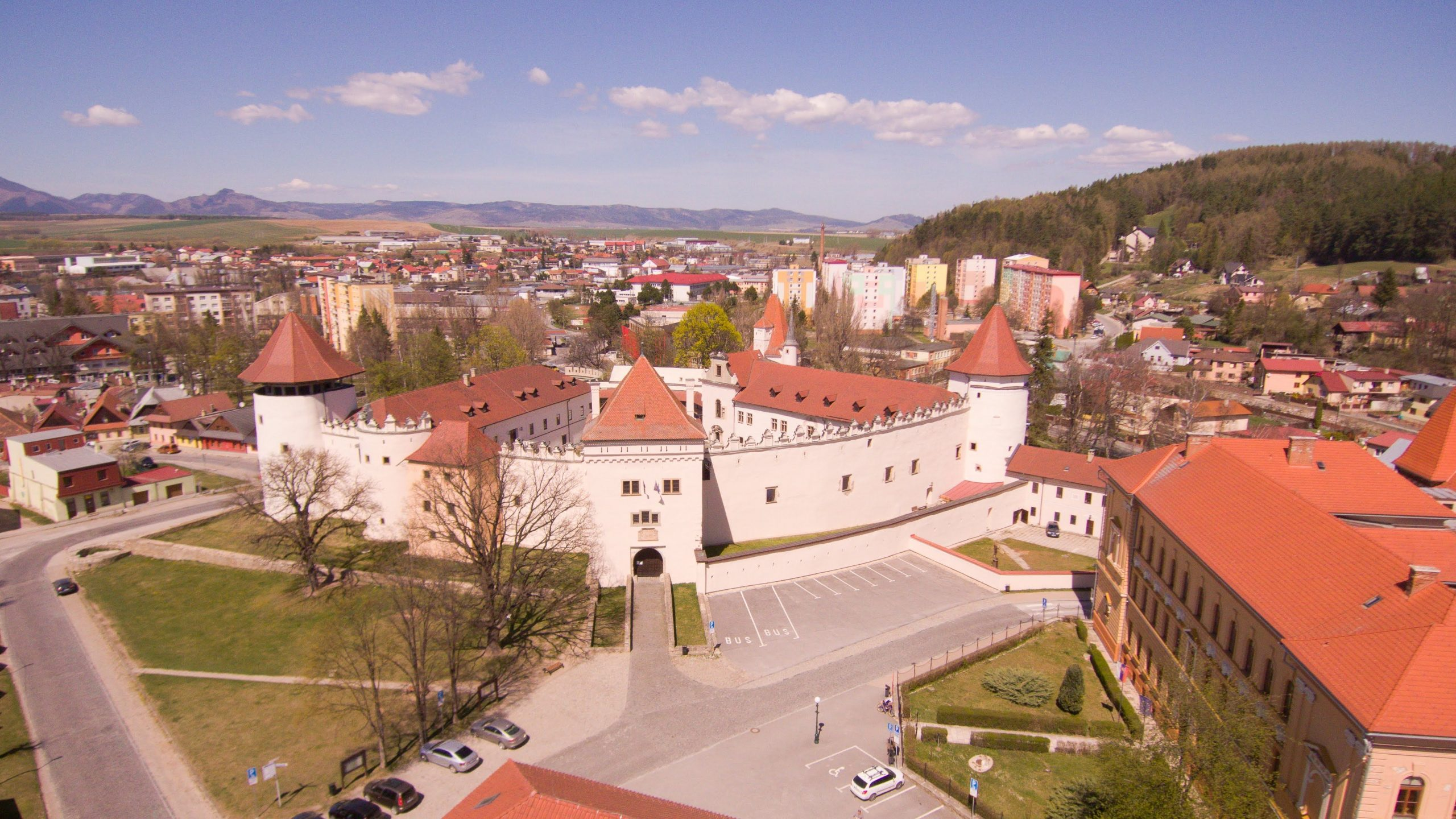 Tatry, veterány, aj hladomorňa? Zistite, kde je toto jedinečné múzeum na Slovensku!