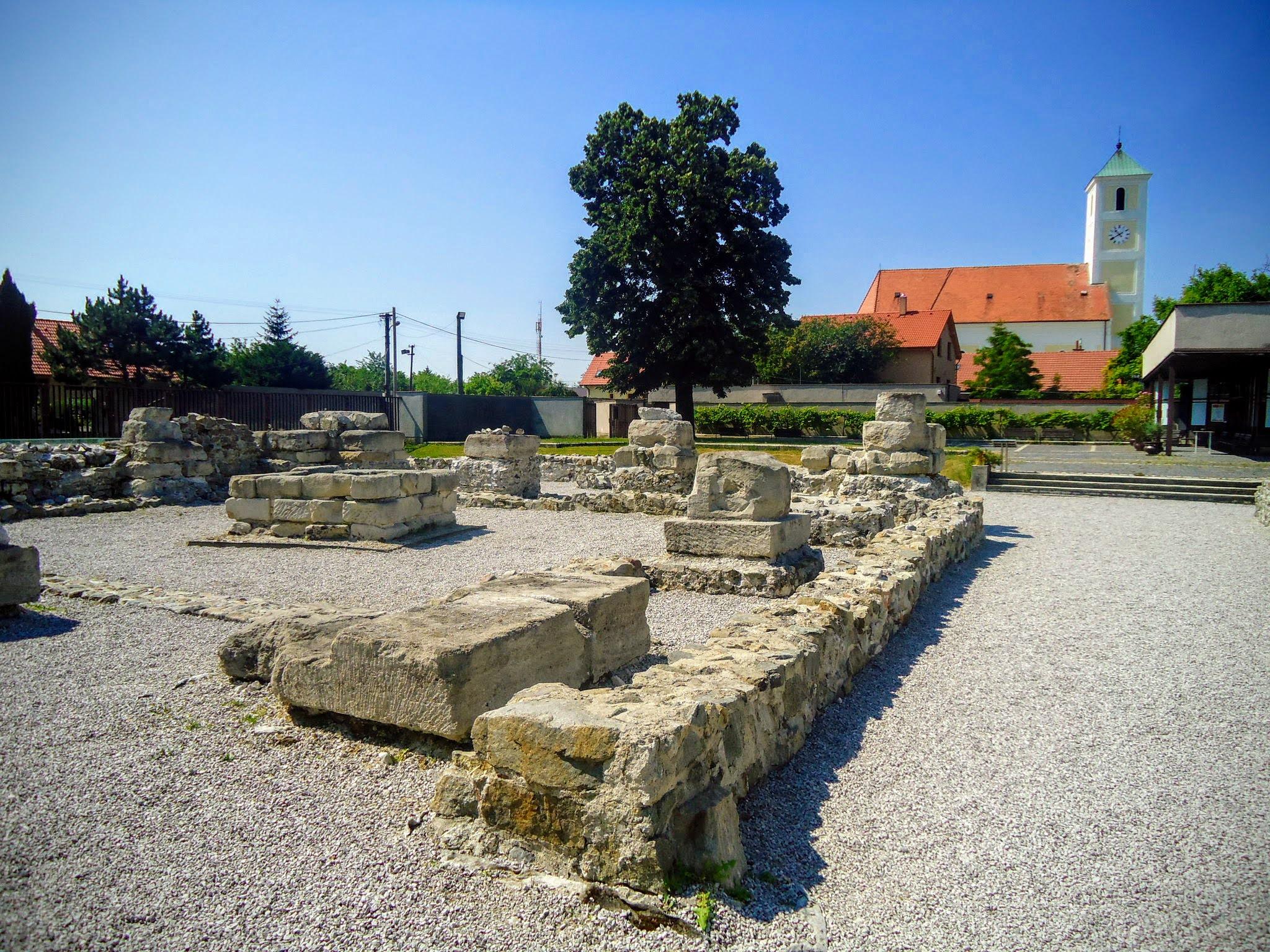 Ancient Gerulata