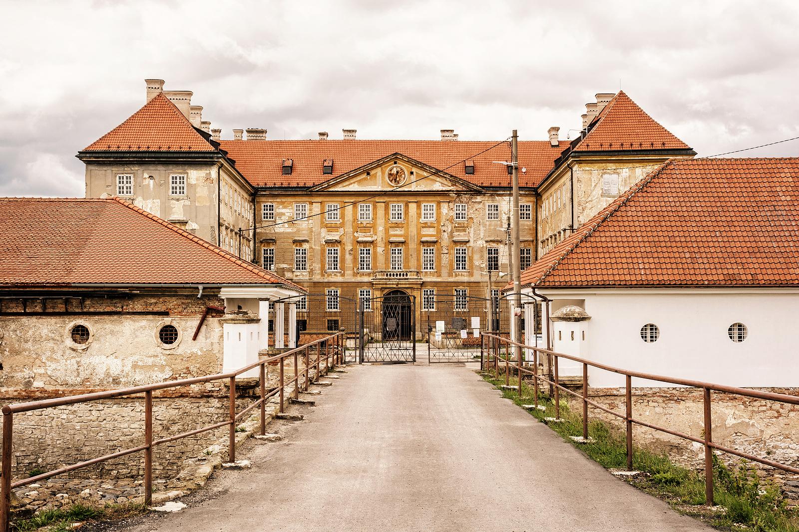 Holíč Castle