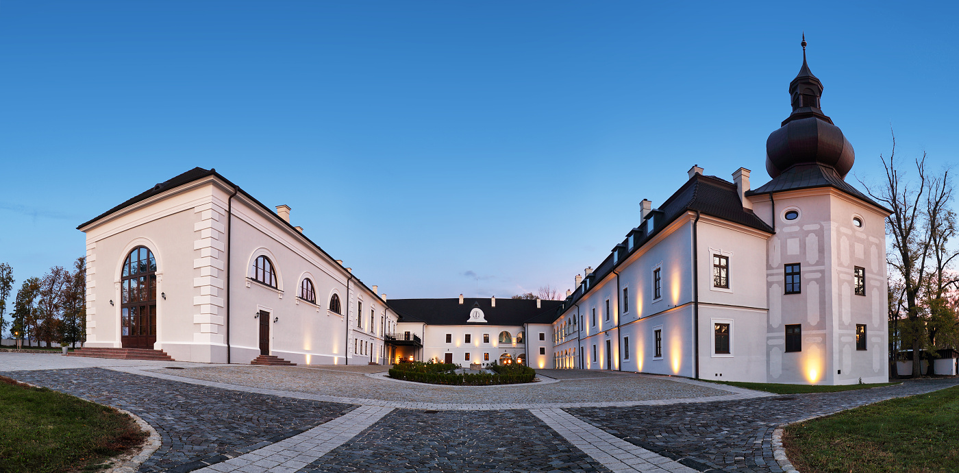 Historic hotels in Slovakia: Enjoy the luxury and whiff of history