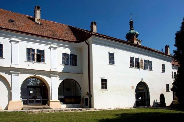 Čachtice Museum