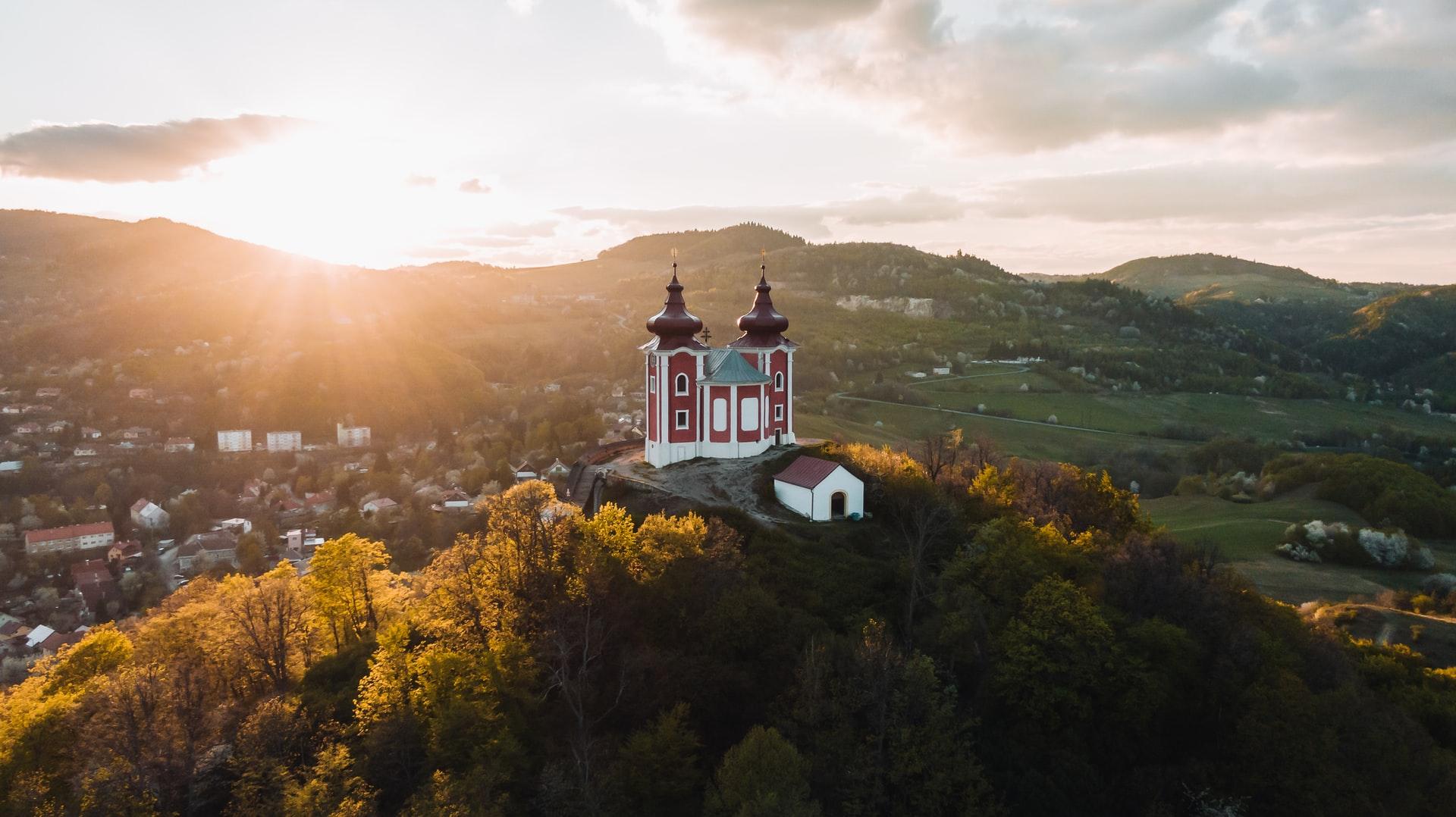 Banskobystricky kraj - Banska Bystrica Region