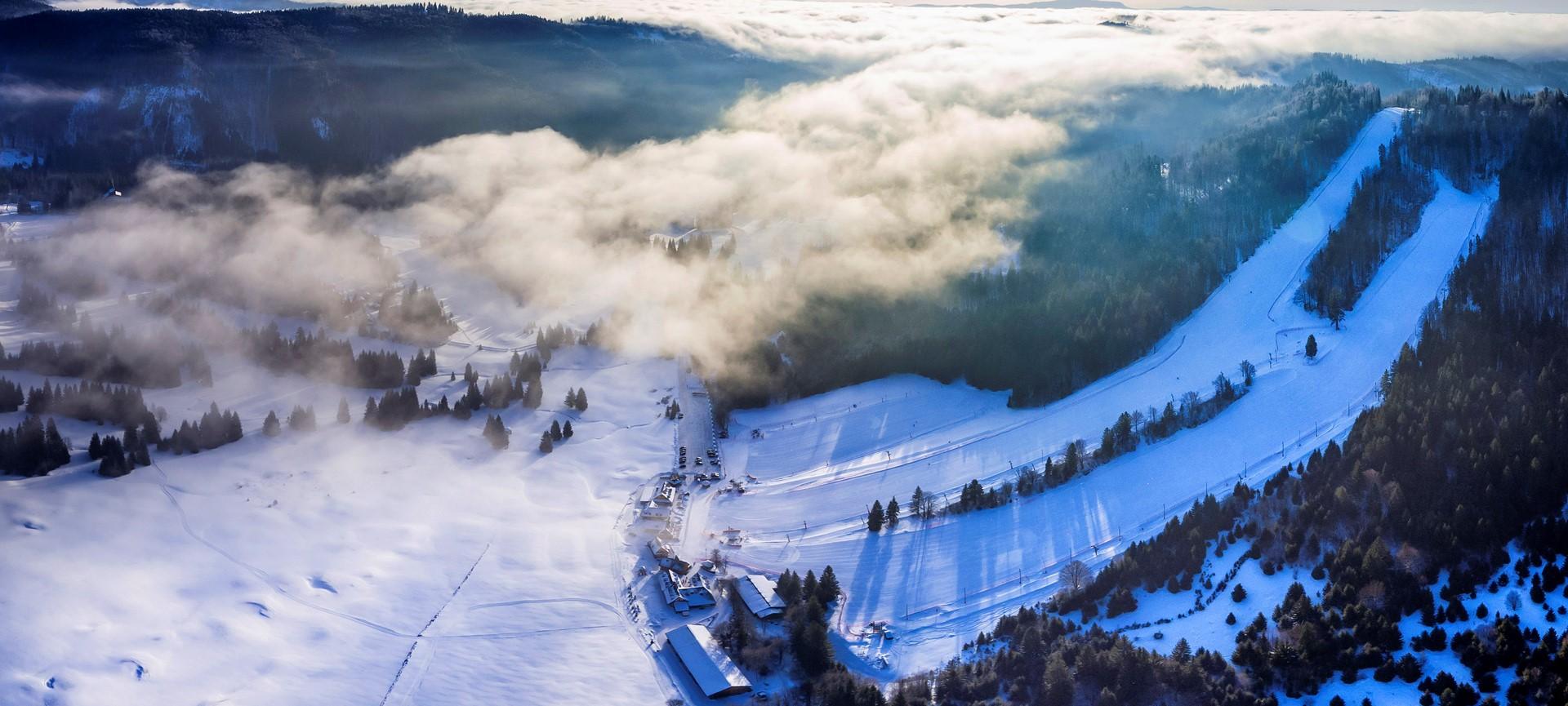 Ski, Golf & Hotel Resort Tále