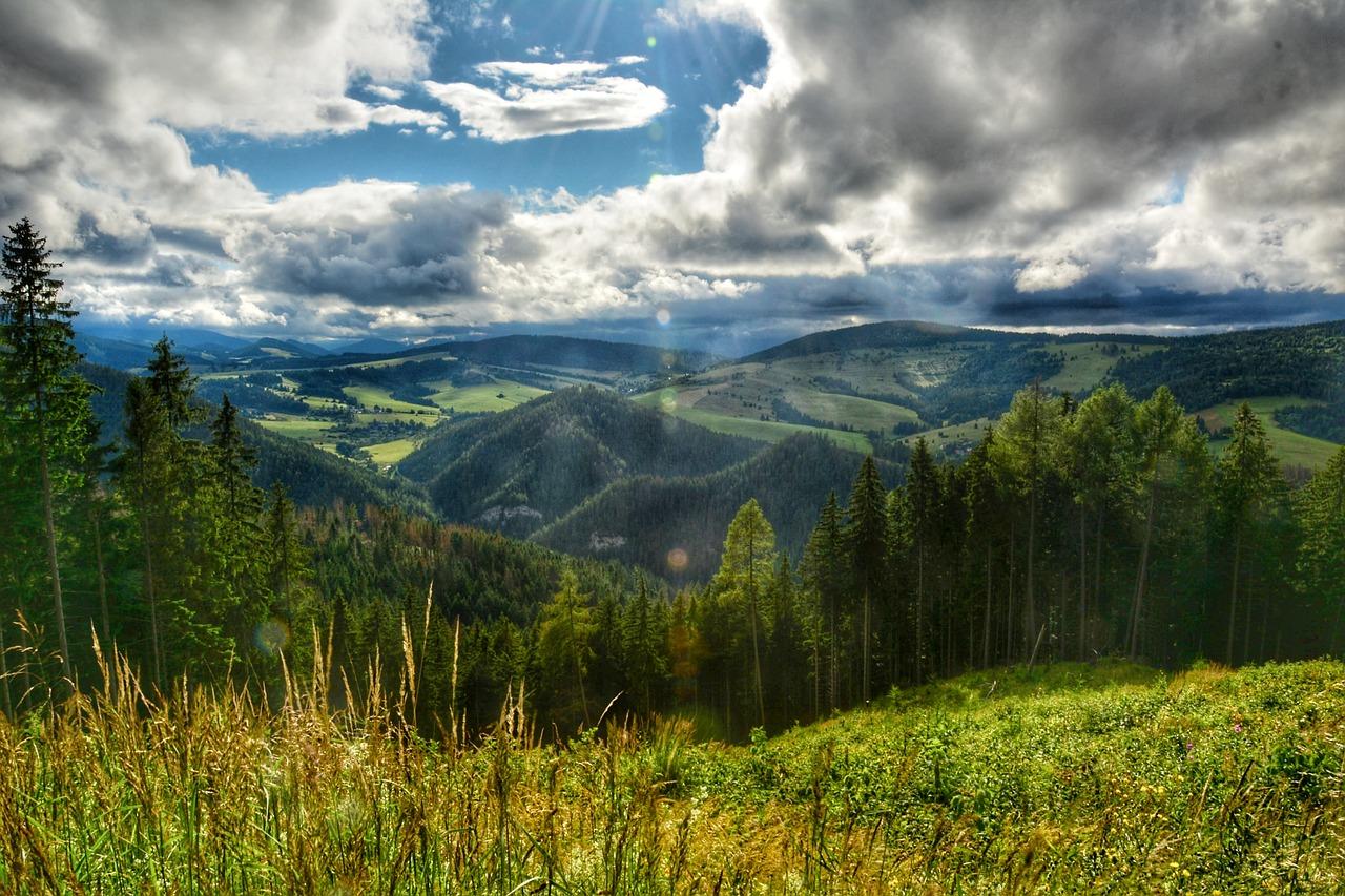 Žilinský kraj - Zilina Region