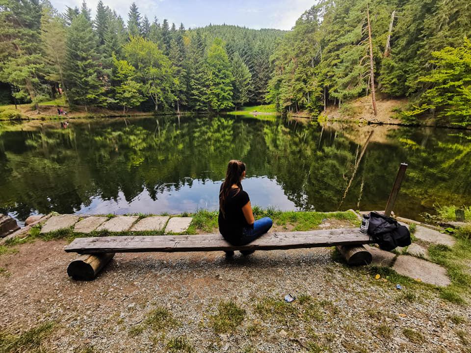 Lakes Turzov